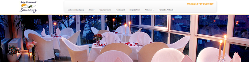 Hotel Restaurant Sonnenberg
